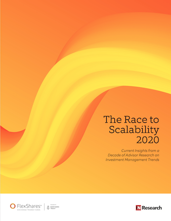 FlexShares - Race to Scalability - Thumbnail